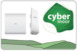 Cybermoor Equipment