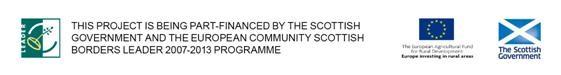 Scottish Governemtn Funding
