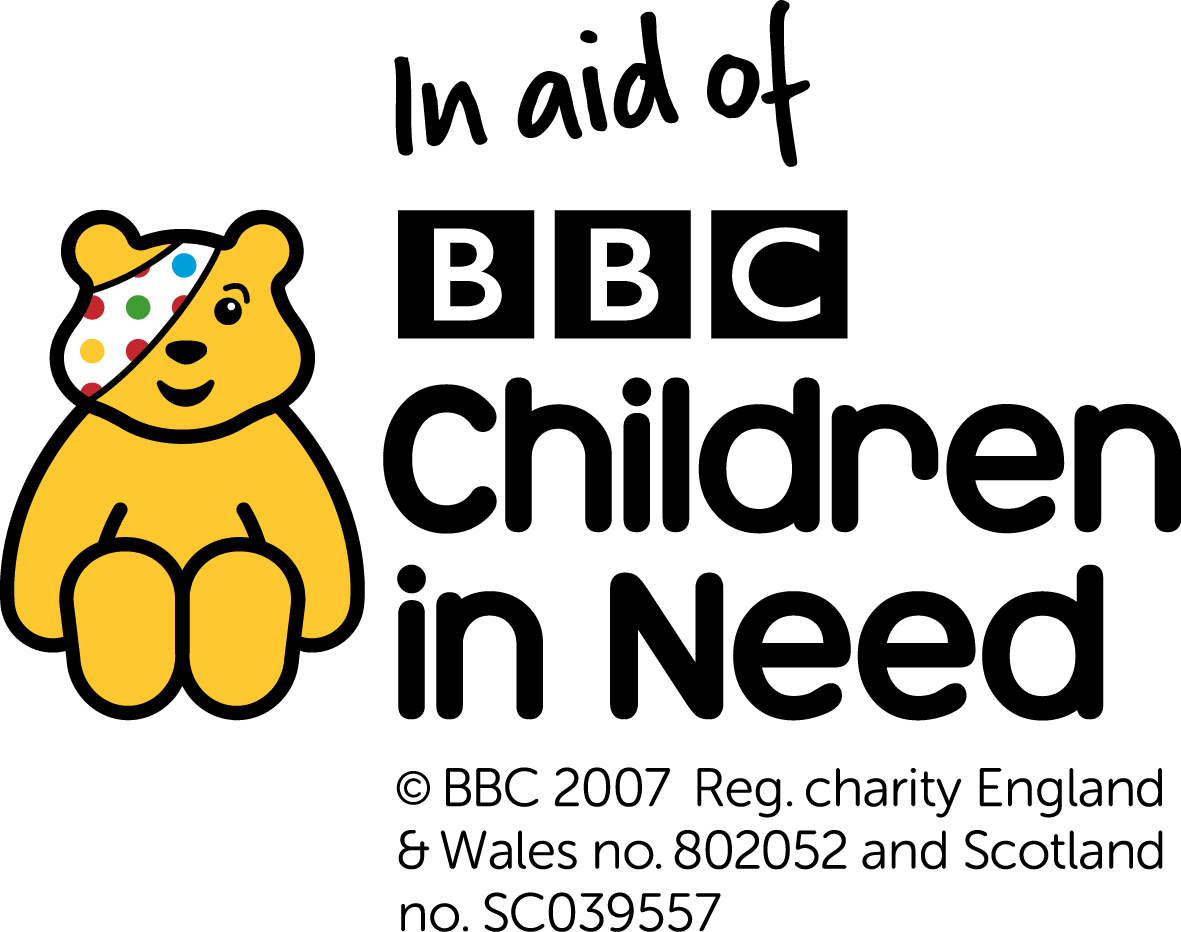 In Aid of Children in Need