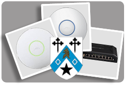 Newnham College Wireless Products