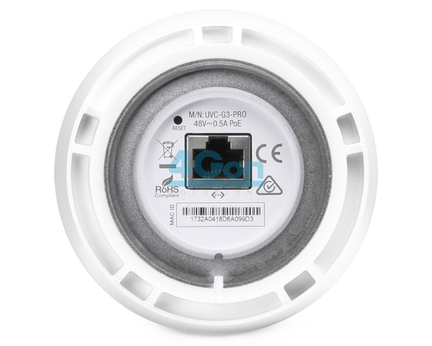 Ubiquiti UniFi Video Camera G3 PRO - UVC-G3-PRO