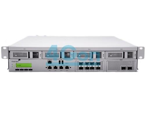 Cisco Meraki Mx600 Cloud Managed Security Appliance