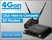 Compare 3G Routers