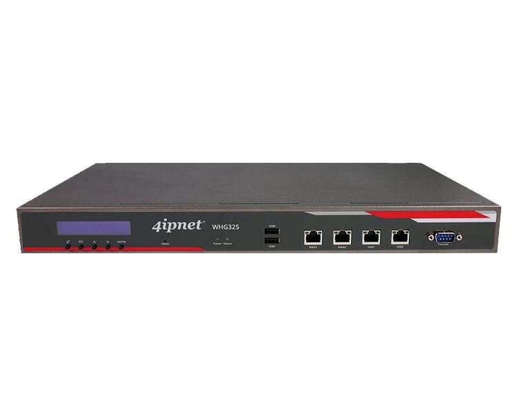 4ipnet WHG425 Wireless LAN Controller