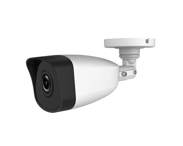 Hiwatch by Hikvision IPC-B140 4 MP IP Bullet Camera