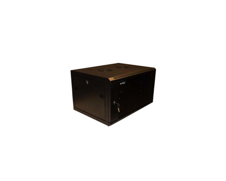 Allrack CAB4WB300 4U Wall Mount Cabinet 300mm