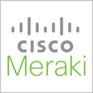 Cisco Meraki Wi-Fi Outdoor