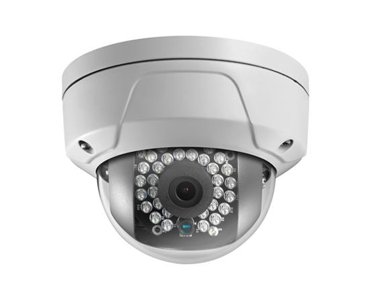 Hiwatch by Hikvision IPC-D120 2MP IP Dome Camera