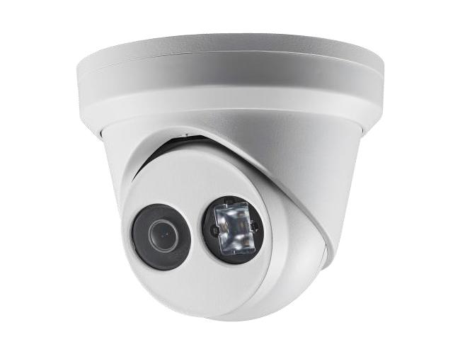 Hikvision DS-2CD2355FWD-I 5MP Network Turret Camera