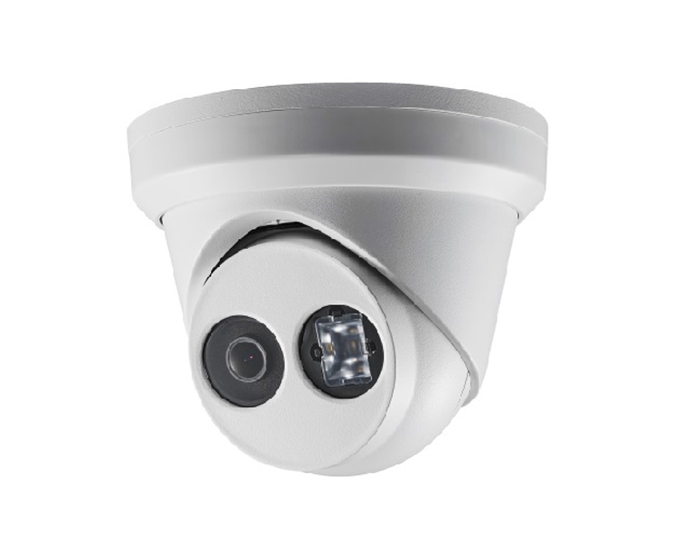 Hikvision DS-2CD2383G0-I 8 MP IR Fixed Turret Network