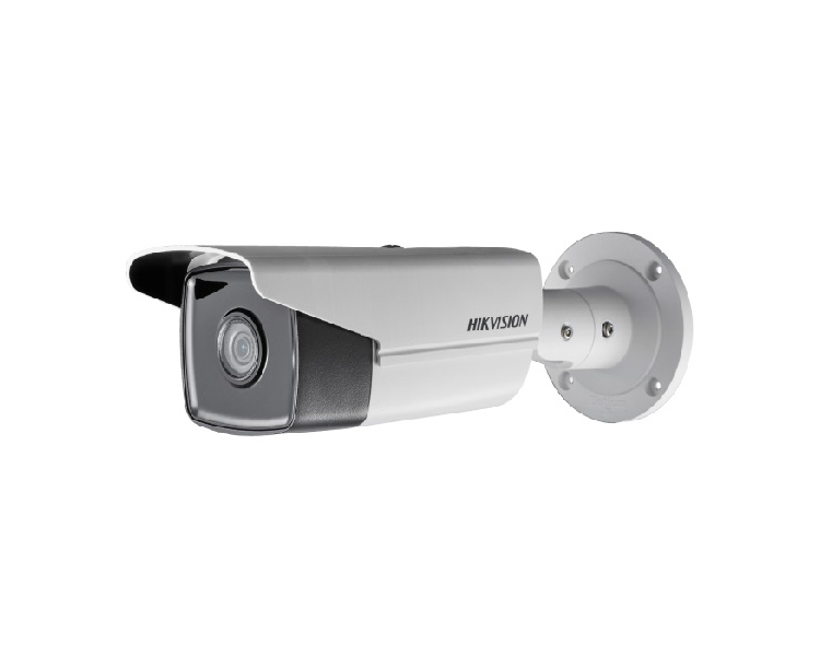 Hikvision Ds 2cd2t83g0 I8 8 Mp Ir Fixed Bullet Network Camera