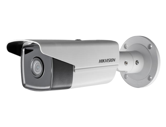 Hikvision DS-2CD2T85FWD-I5 8MP Network Bullet Camera
