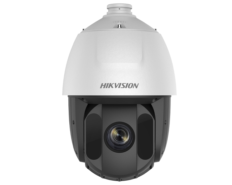 HikVision 4MP 25x Network IR Speed Dome
