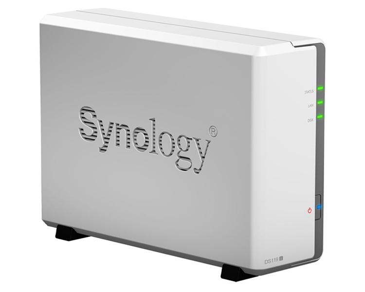Synology Disk Station (DS119J)