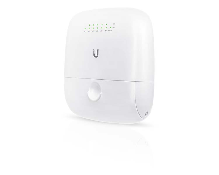 Ubiquiti EdgePoint EP-R6 Layer-3 router WISP Control Point