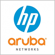 HP Aruba Switches