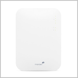 Cisco Meraki Indoor Access Point, Gateway & Repeater