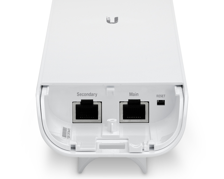 Ubiquiti NanoStation M5 MIMO Wireless Bridge/Base Station | NSM5