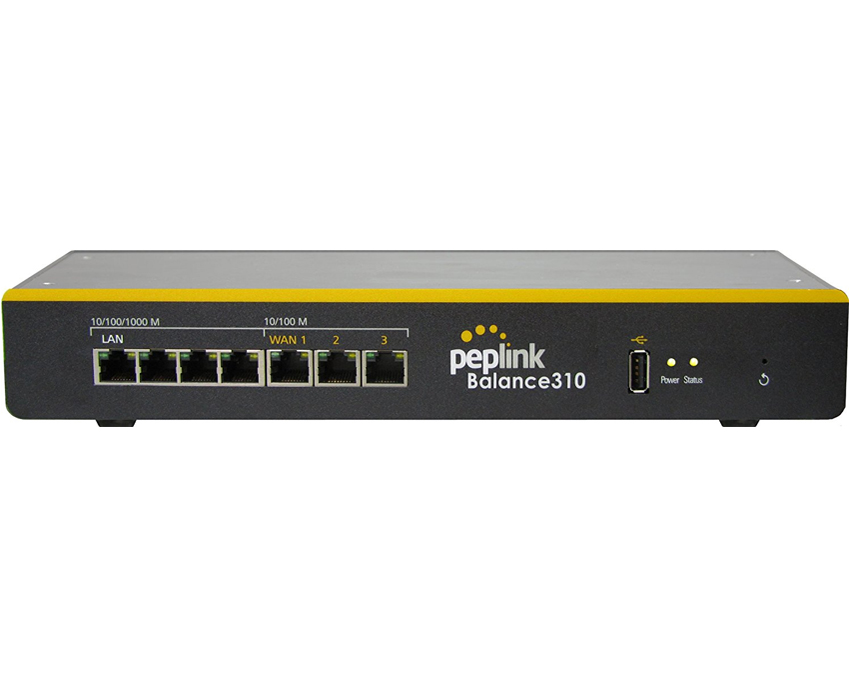 PEPLINK BALANCE 310 ROUTER DRIVERS FOR WINDOWS 10
