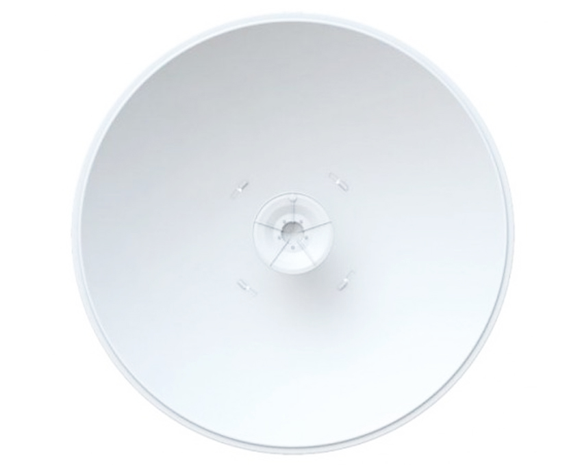 Ubiquiti RocketDish LW airMAX 2x2 5GHz Bridge PtP Dish Antenna