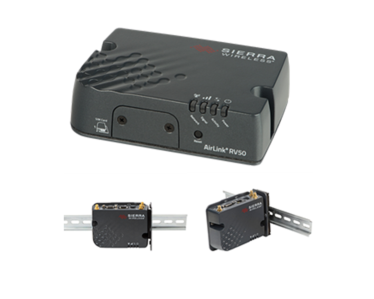 Sierra Wireless Airlink RV50 LTE Gateway