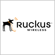 Ruckus Switches