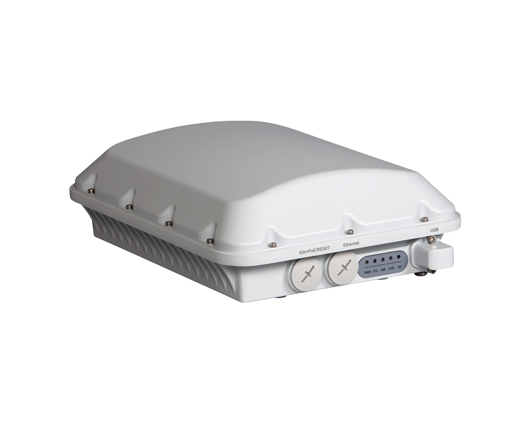 Ruckus ZoneFlex T610 Unleashed Outdoor 802 11ac Wave 2 4x4:4 WiFi Access  Point (9U1-T610-WW01)