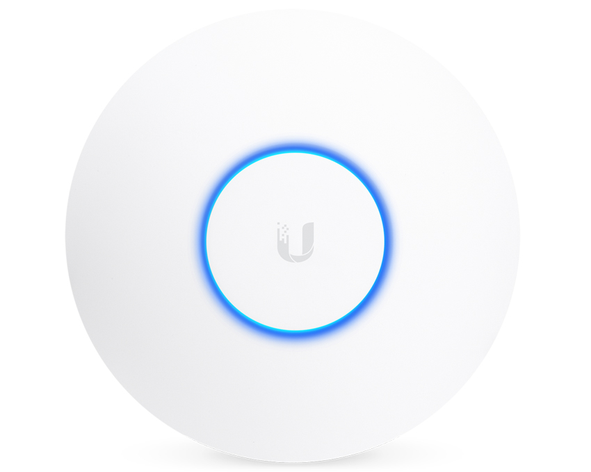 Ubiquiti UniFi AP AC HD Wave 2 Access Point (UAP-AC-HD)