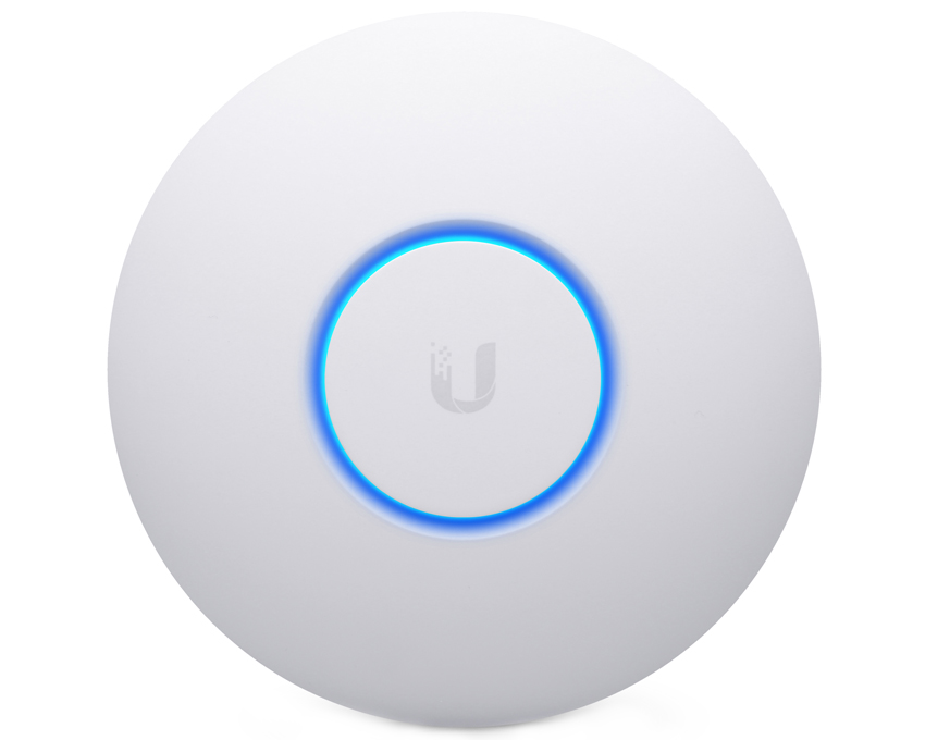 Ubiquiti UniFi nanoHD Access Point - 4x4 MU-MIMO 802.11ac Wave 2 (UAP-NanoHD)