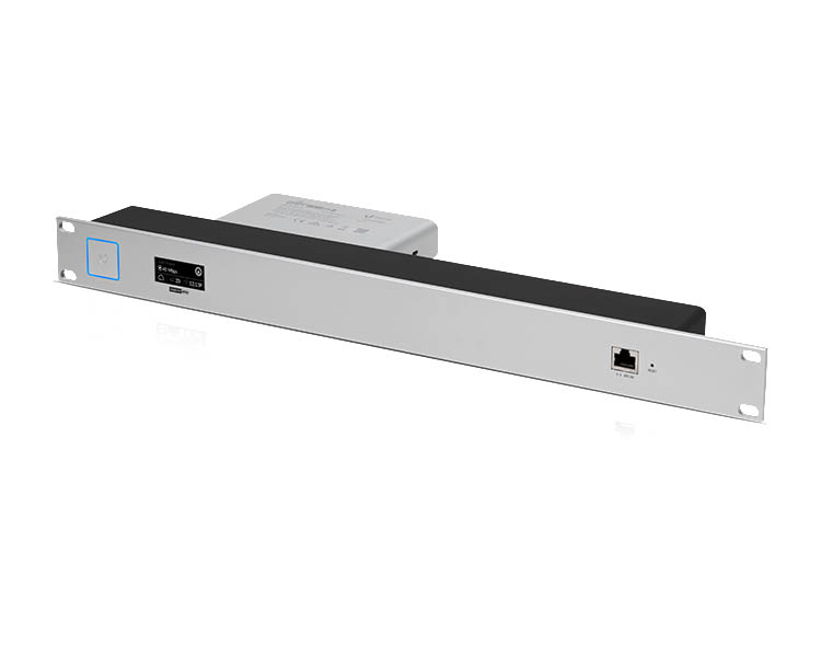 Ubiquiti UniFi Cloud Key G2 Rack Mount Accessory (CKG2-RM)