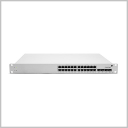 Cisco Meraki Access Switches