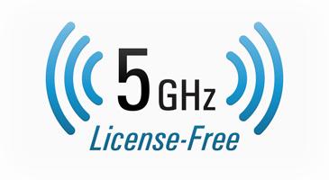 5 GHz Unlicensed Band