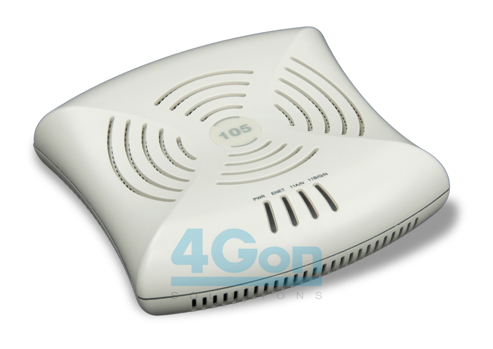 Aruba Networks Ap 104 Indoor Wi Fi Access Point
