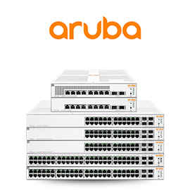 Aruba Switches