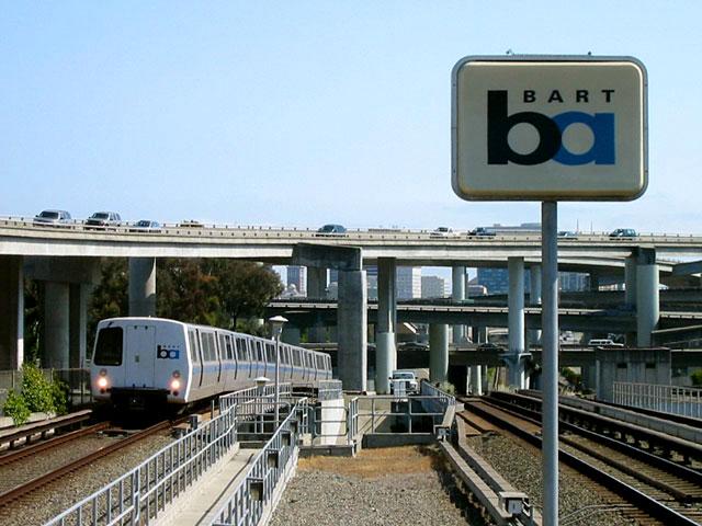 Bay Area Rapid transit