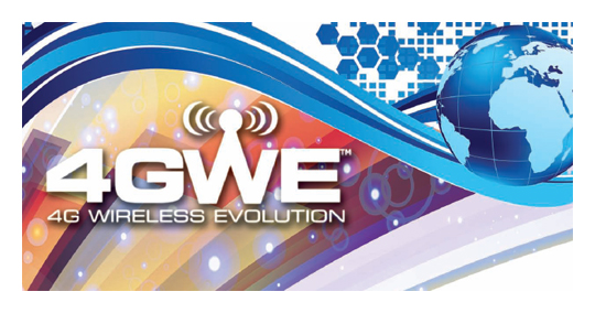 4G Wireless Evolution Conference 2011