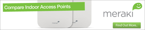 Meraki Indoor Access Points