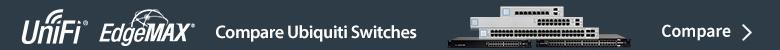 Compare Ubiquiti Switches
