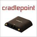 CradlePoint 3G Routers