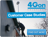 4Gon Customer Case Studies