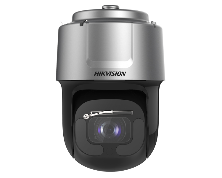 Hikvision 4MP 35× Network IR PTZ Camera (DS-2DF9C435IH-DLW)