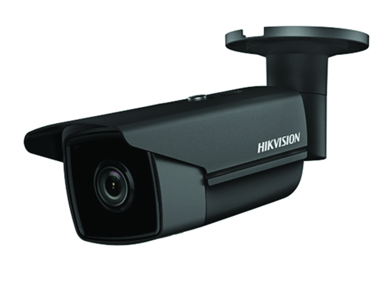 Hikvision DS-2CD2T45FWD-I5/I8 4 MP IR Fixed Bullet Network