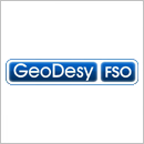 Trimble GeoDesy Auto Tracking Range