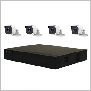 HikVision HiLook PoE Kits