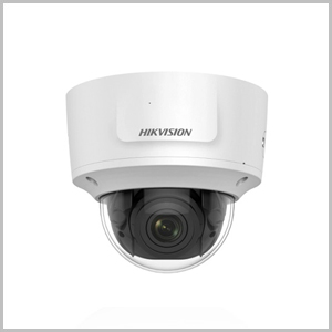 HikVision Network Cameras
