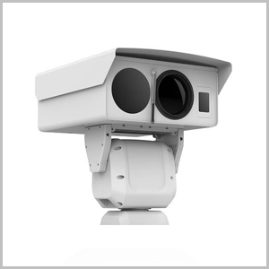 HikVision Thermal Cameras