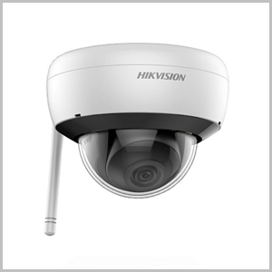 HikVision Wireless WiFi Series