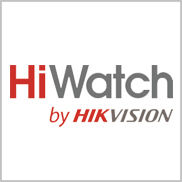 Hikvision HiWatch IP CCTV