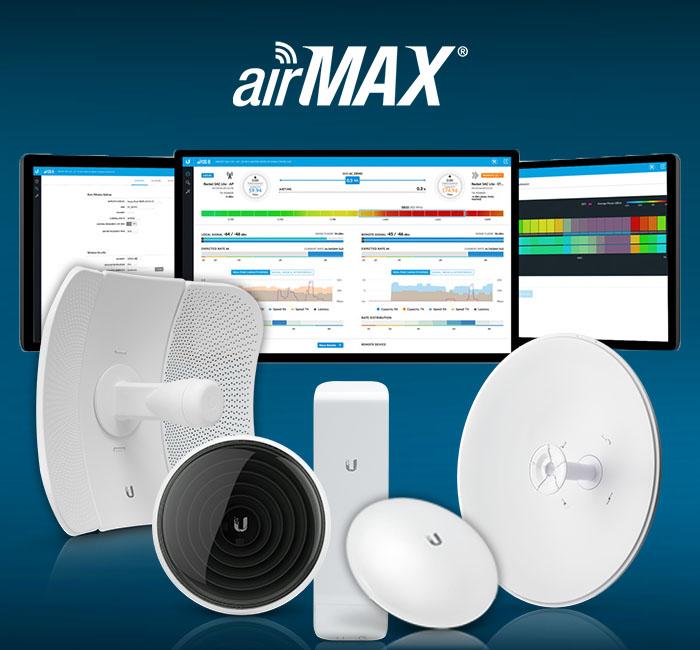 ubiquiti air max