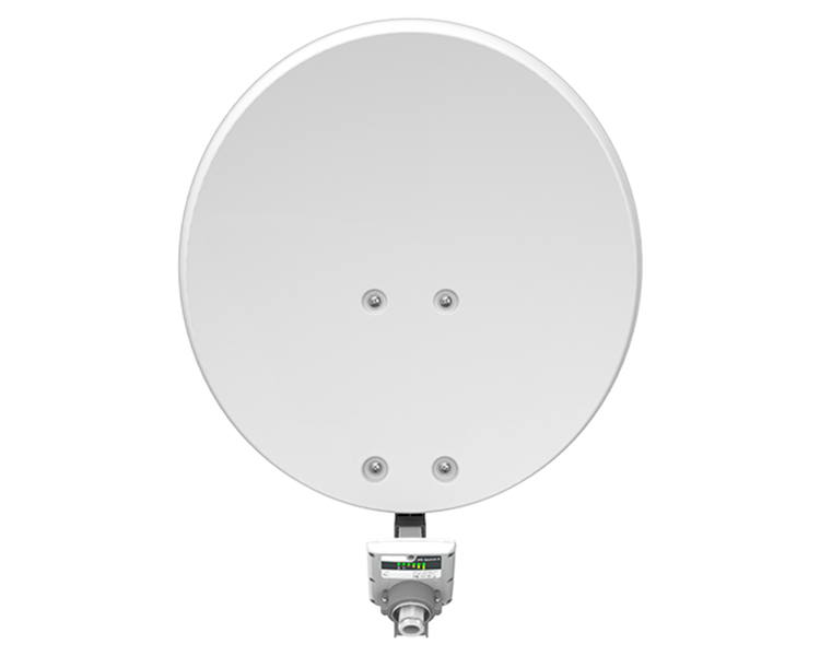 Ligowave LigoDLB ECHO 5D 5 GHz PTP/PTMP Link